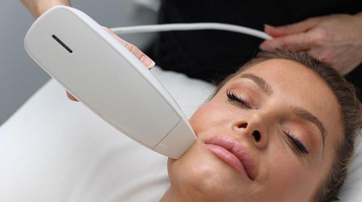 Venus Viva™ Skin Resurfacing System